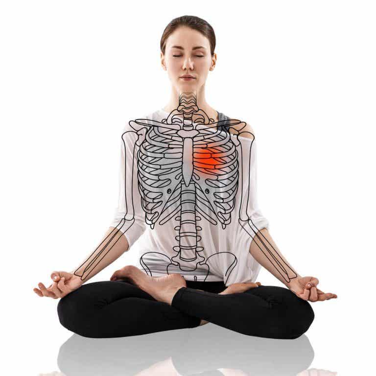 Wie kann Yoga bei Bluthochdruck helfen?