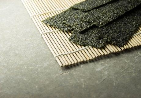 Tipps zur Zubereitung von Algen