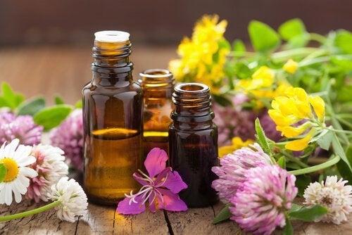 Aromatherapie bei Psoriasisarthritis