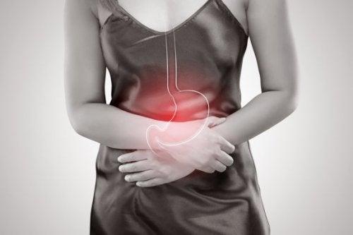 3 Gewohnheiten, die bei Gastritis vorteilhaft sind
