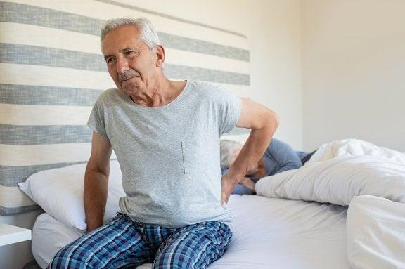 Trotz Psoriasisarthritis gut schlafen: 5 Tipps