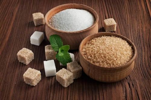 Wie kann man Zucker in Lebensmitteln ersetzen?
