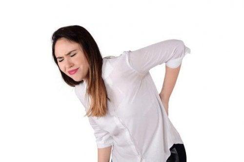 Ischiasschmerz: hilfreiche Dehnübungen