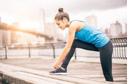 3 einfache Möglichkeiten, mehr Kalorien beim Training zu verbrennen