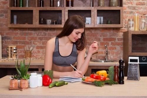 Mit Ernährung Cholesterinspeigel ohne Statine senken