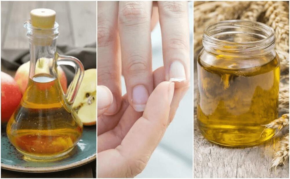 Behandle brüchige Nägel mit diesen 5 Hausmitteln