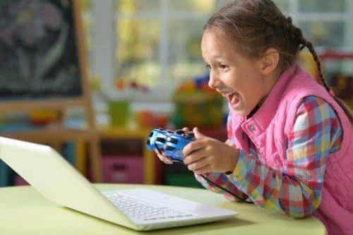 Videospiele: Sucht bei Kindern