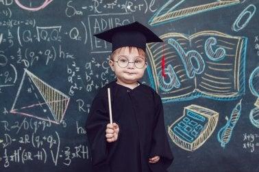 WISC zur Messung der Intelligenz bei Kindern