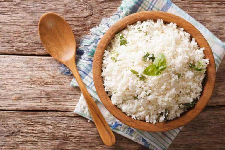 3 leckere Reisgerichte