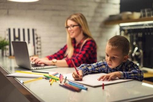 Die Auswirkungen von Legasthenie bei Kindern