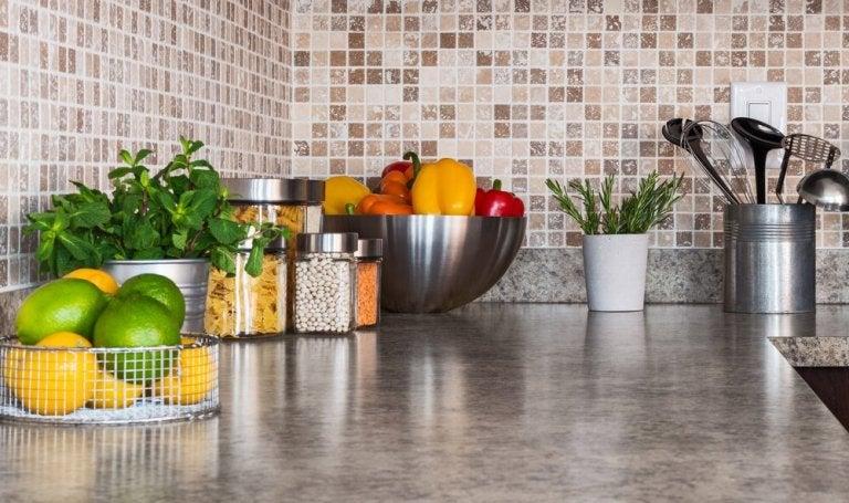 6 Tipps für mehr Ordnung in der Küche