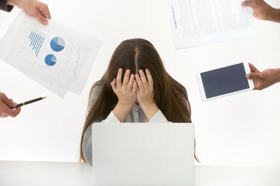 Richtiger Umgang mit Stress