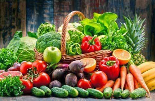 5 Pflanzenarten, die beim Muskelaufbau helfen