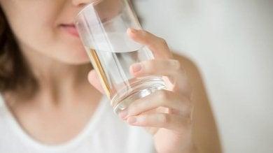 Gewohnheiten, die bei Gastritis vorteilhaft sind