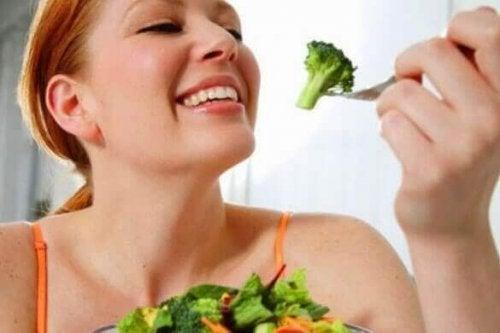 Brokkoli-Smoothie zum Abnehmen