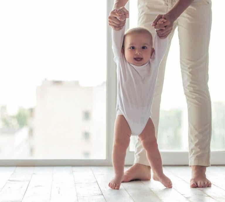 Erstausstattung für Neugeborene: was du unbedingt brauchst
