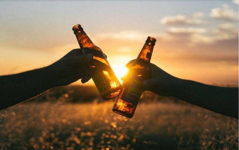 6 Vorzüge von Bier, die dich überraschen werden