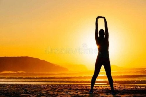 4 Grundregeln für effektives und gutes Stretching