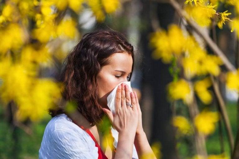 Saisonale Allergie: Ursachen, Symptome und Behandlung