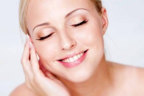 Make-Up-Tipps - Reinigung