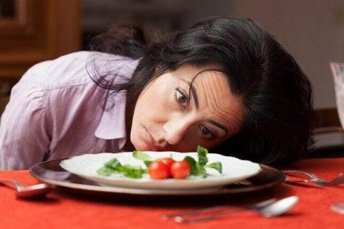 Irrtümer beim Abnehmen - Hunger