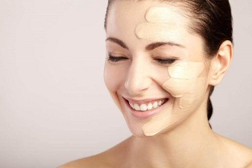 Make-Up-Tipps - matt
