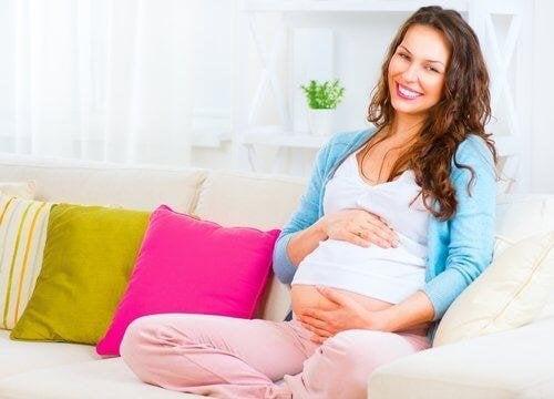 für dein Baby - Entspannung