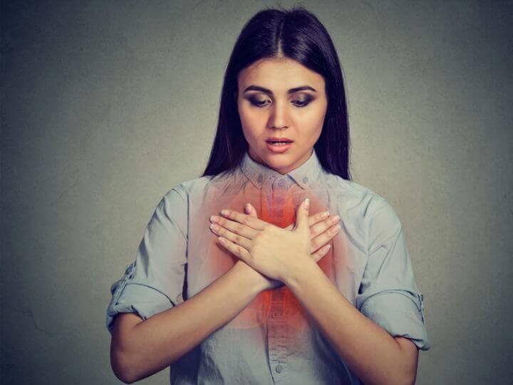 Gewohnheiten, die deinen Atemwegen schaden