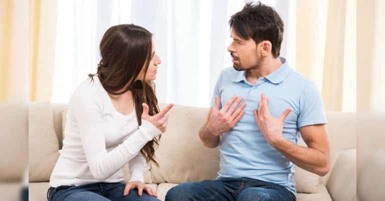 Ist dein Partner manipulativ? So findest du es heraus