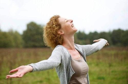 Vier gesunde Aktivitäten, die dir zeigen, wie wunderbar es ist, zu leben