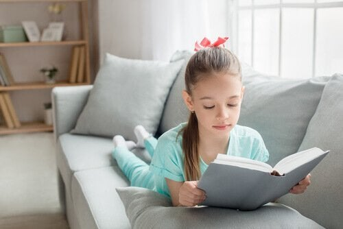 So förderst du das Interesse deiner Kinder am Lesen