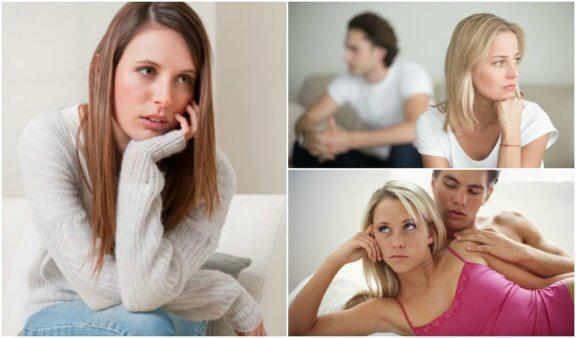 Was tun, wenn sich Partner langweilen?
