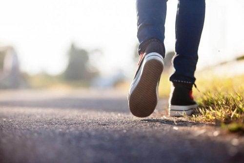 Mit Laufen gegen Probleme mit der Prostata