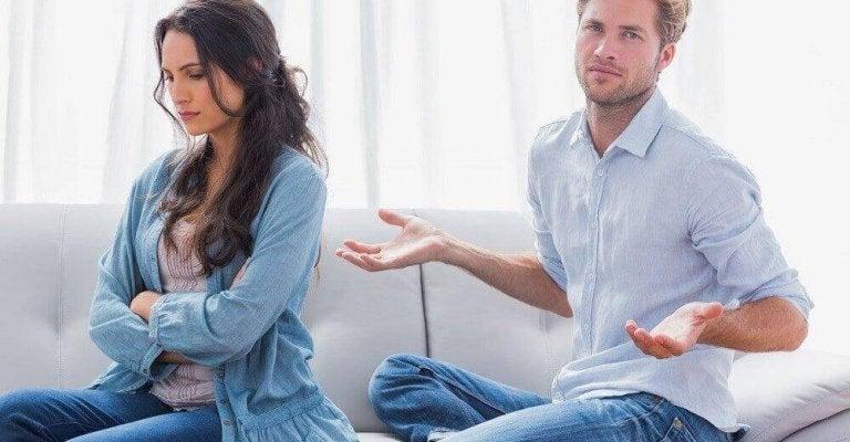 Mein Ex hasst mich: Warum ist das so?