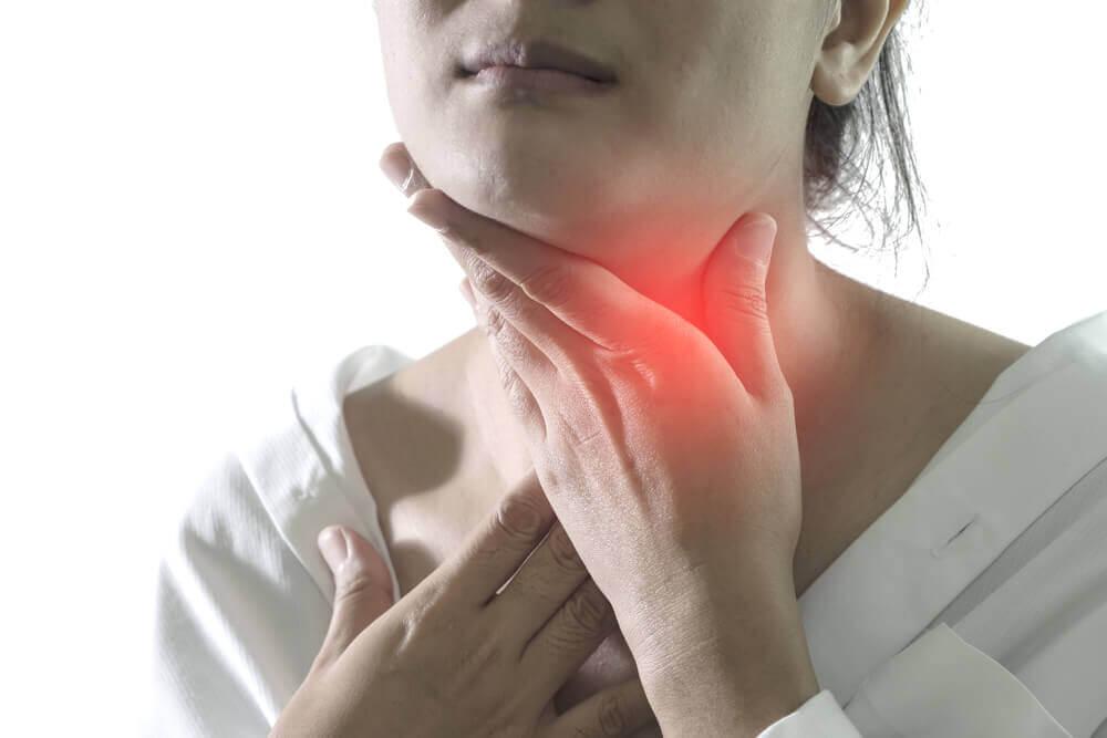 Naturheilmittel gegen Pharyngitis
