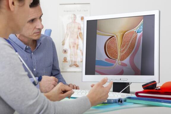 Was hilft bei Prostatavergrößerung?