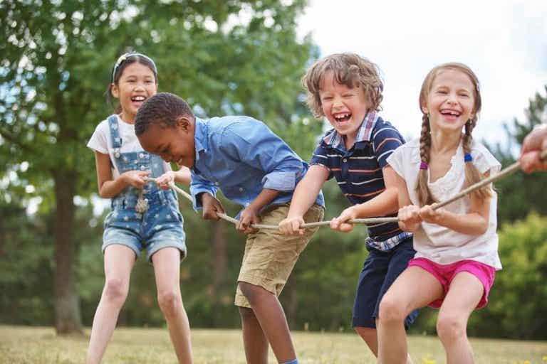 Stress im Kindesalter durch zu viele Aktivitäten