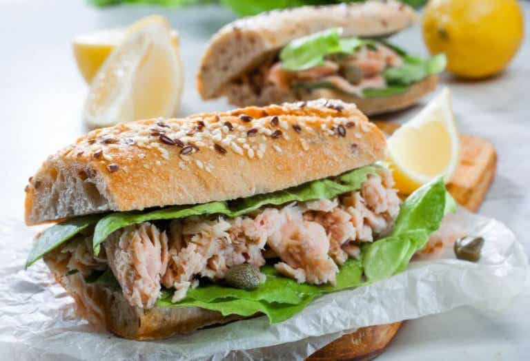 Leckere Rezepte mit Thunfischfüllung