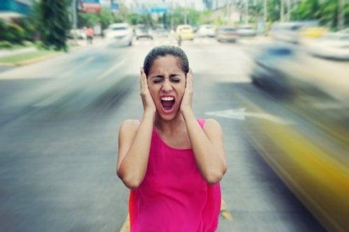 Wie Lärmbelästigung unsere Gesundheit beeinträchtigt