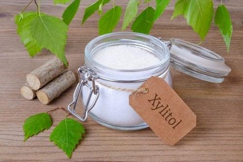 Zuckeralternativen: Xylitol
