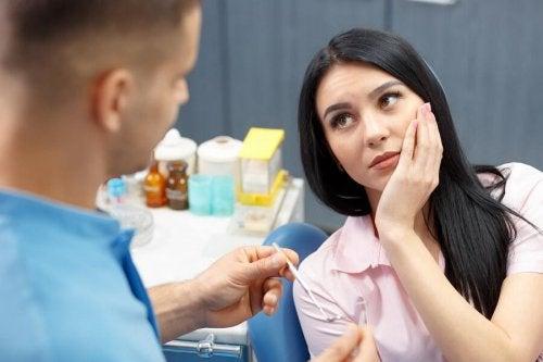 Zahngesundheit pflegen