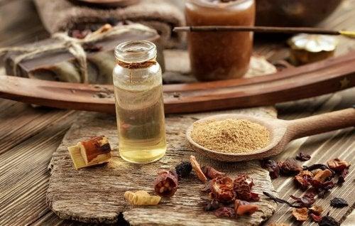Vorteile des Weihrauchöls