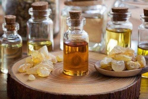 Weihrauchöl und seine unglaublichen Vorzüge