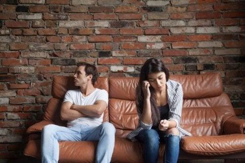6 Dinge, die dein Partner niemals von dir verlangen darf