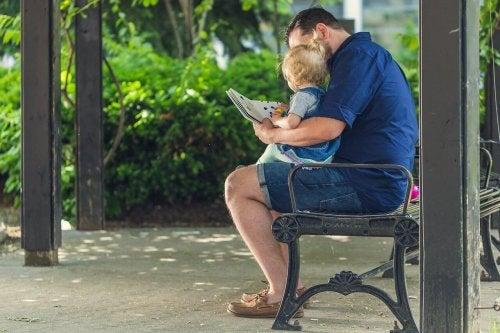 Doman-Methode zum Lesenlernen