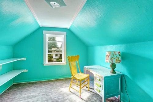 Die schönsten Farben für das Kinderzimmer — Besser Gesund ...
