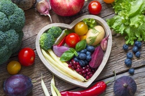 Möglichkeiten für eine gesündere Ernährung