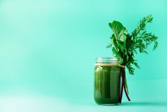 Mythen und Fakten über Gemüsesmoothies