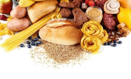 Komplexe Kohlenhydrate