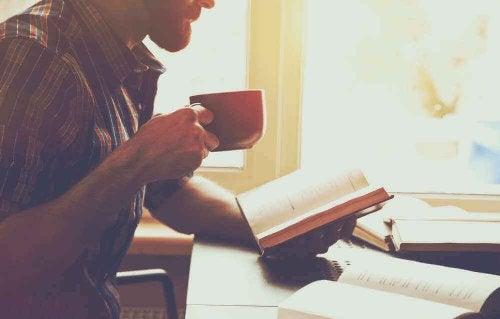Lesen ist gut